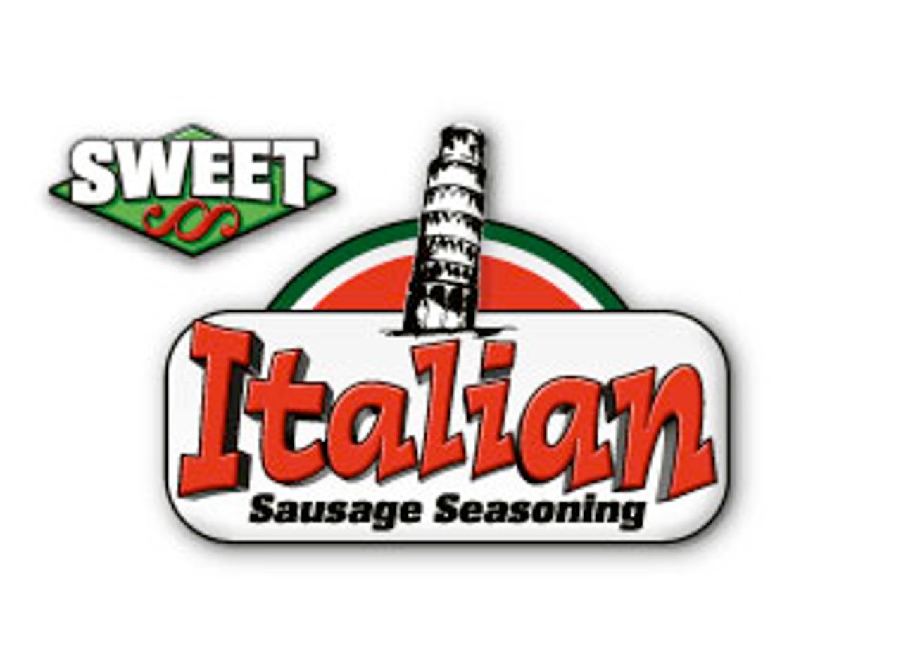 1lb. Sweet Italian Sausage Seasoning - Davison's Blend
