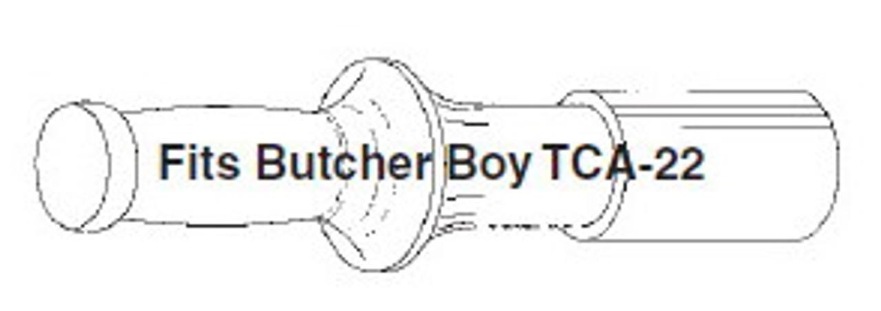 Butcher Boy TCA22 - Plastic Stomper - GR05