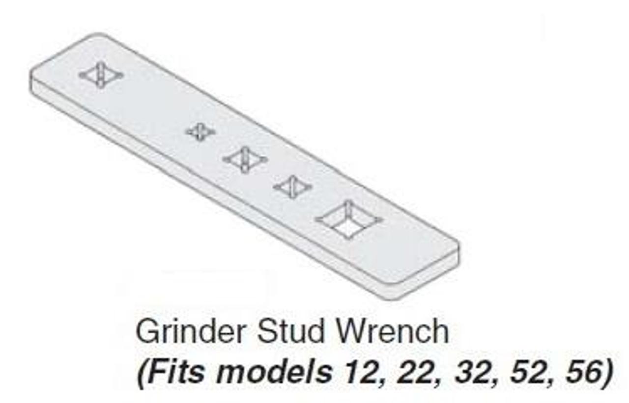 Grinder Stud Wrench - GRX100