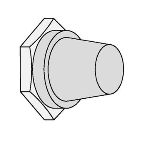 Biro Water Proof Cap for Interlock Switch