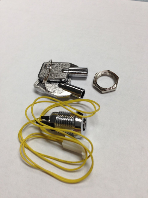 TorRey Replacement Keys & Lock for LSQ-40L - 46600426