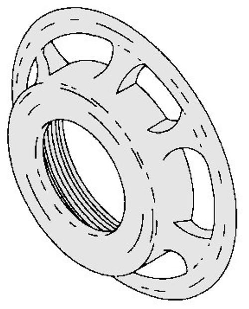 Biro B601 Grinder Ring 812