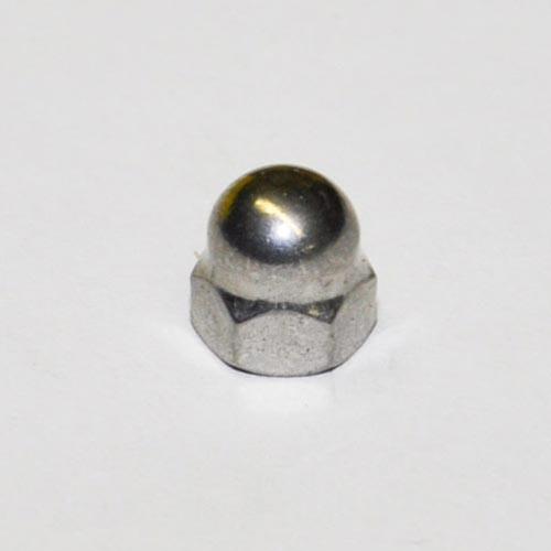 404 -- (#23) --  Cap Nut - 1007162