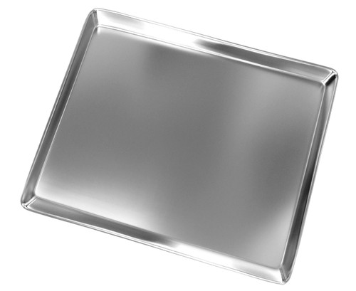 SANI-LAV 202 Stainless Steel Tray