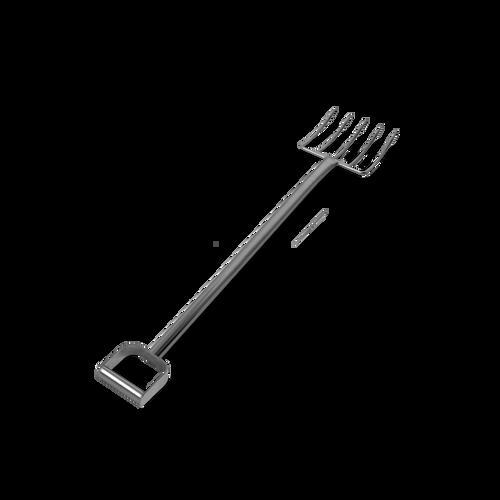 SANI-LAV - Stainless Steel Fork - 2072