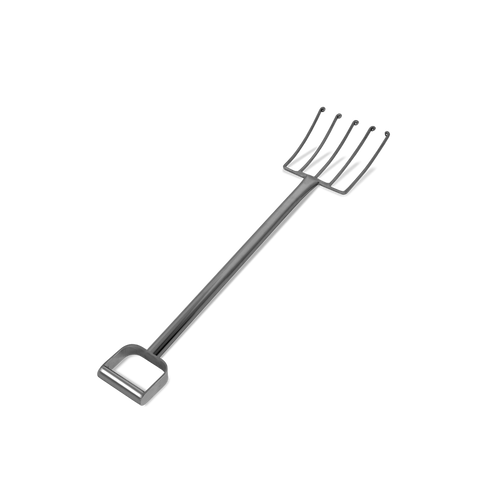 SANI-LAV - Stainless Steel Cheese Fork - 2076