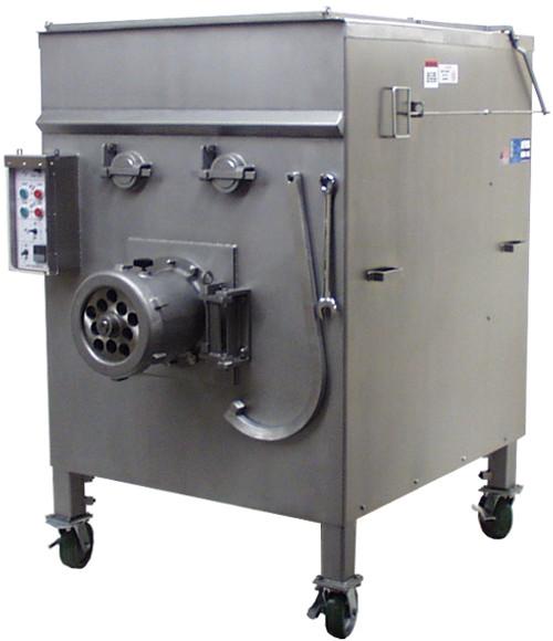 Daniels AFMG-400, AFMG-600, AFMG-800 Mixer Grinder