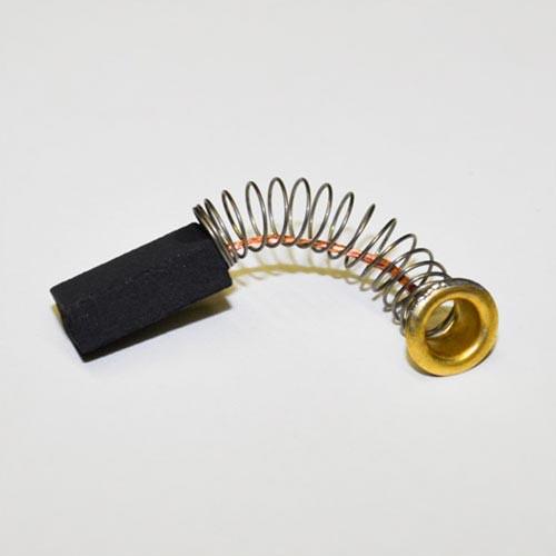 400 -- (#02) -- Brush & Spring Assembly - 1063111