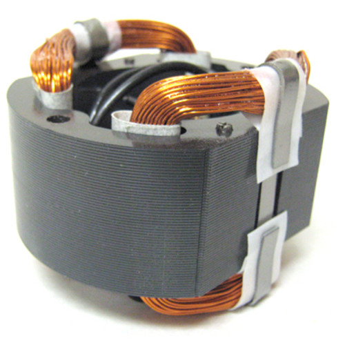 400 -- (#09) -- Stator 115 Volt - 1063119