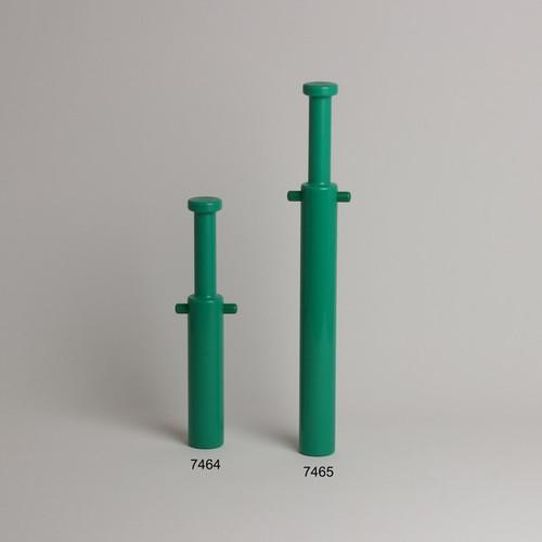 """Talsa W-541 - W22, W82, W114 - Plunger /Feed Stomper """"Green"""" - 7464 &7465"""
