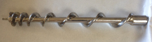 ProCut KMG-32 - Feedscrew, Worm, Auger (Stainless Steel) - M507157