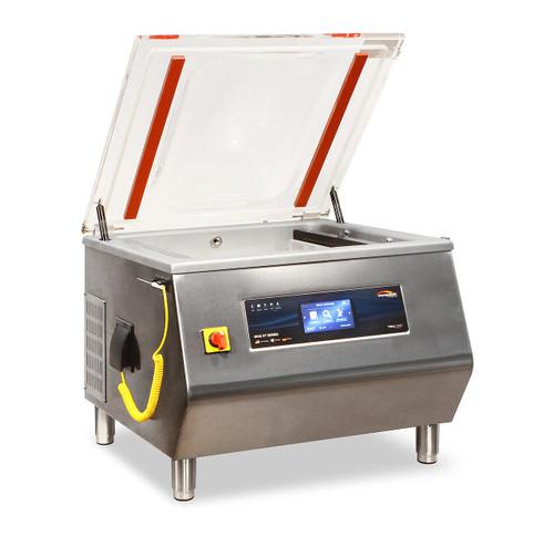 MiniPack MV 45 & MV 45II VacSmart - Chamber Vacuum Packing Machine