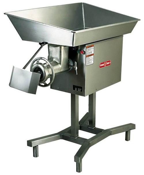 TorRey M-32 5HP 3 Phase 220 Volt Meat Grinder
