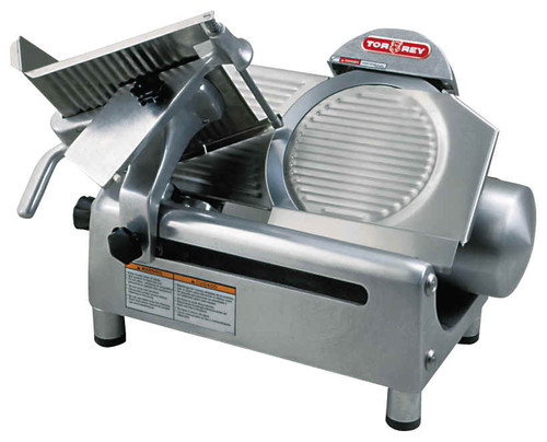 TorRey 11.5'' Gear Driven Slicer