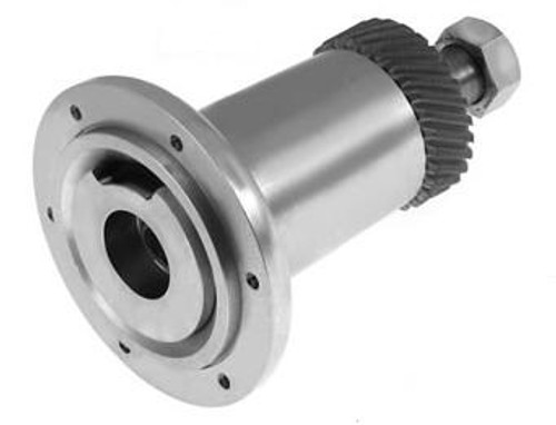 Globe Knife Plate Hub Assembly - GS33A