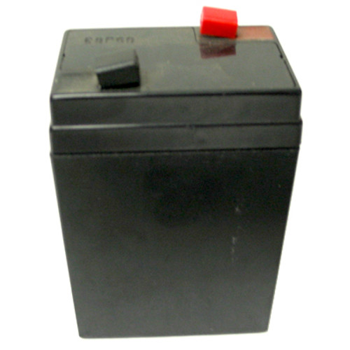 Tor Rey Rechargeable Scale Battery - 21900003
