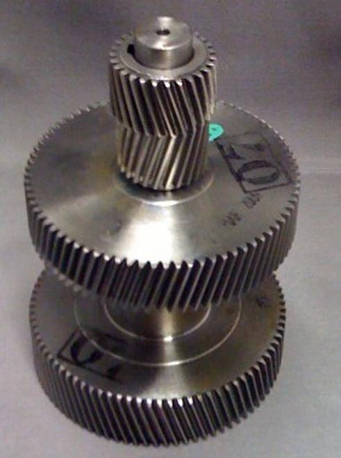 TorRey M22R1 & M22R2 Gear Kit - 05-71899
