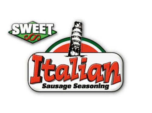 Sweet Italian
