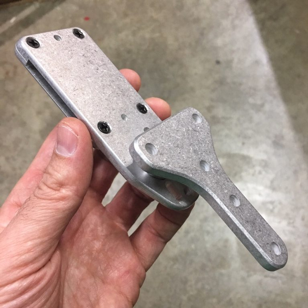 Competition Style Drop/Offset Hanger