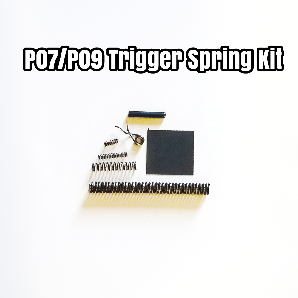 CZ P-07/P-09 Trigger Spring Kit