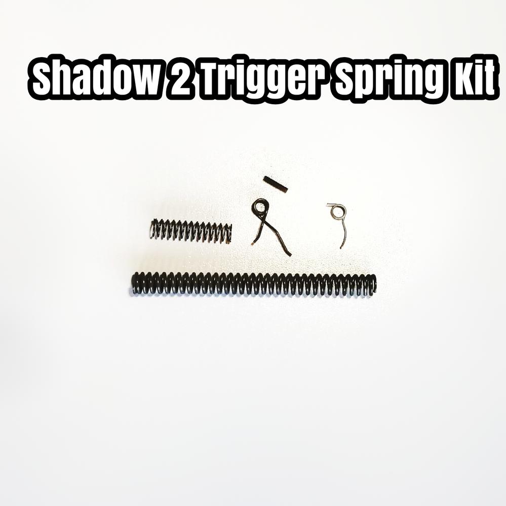 CZ Shadow 2 Trigger Spring Kit