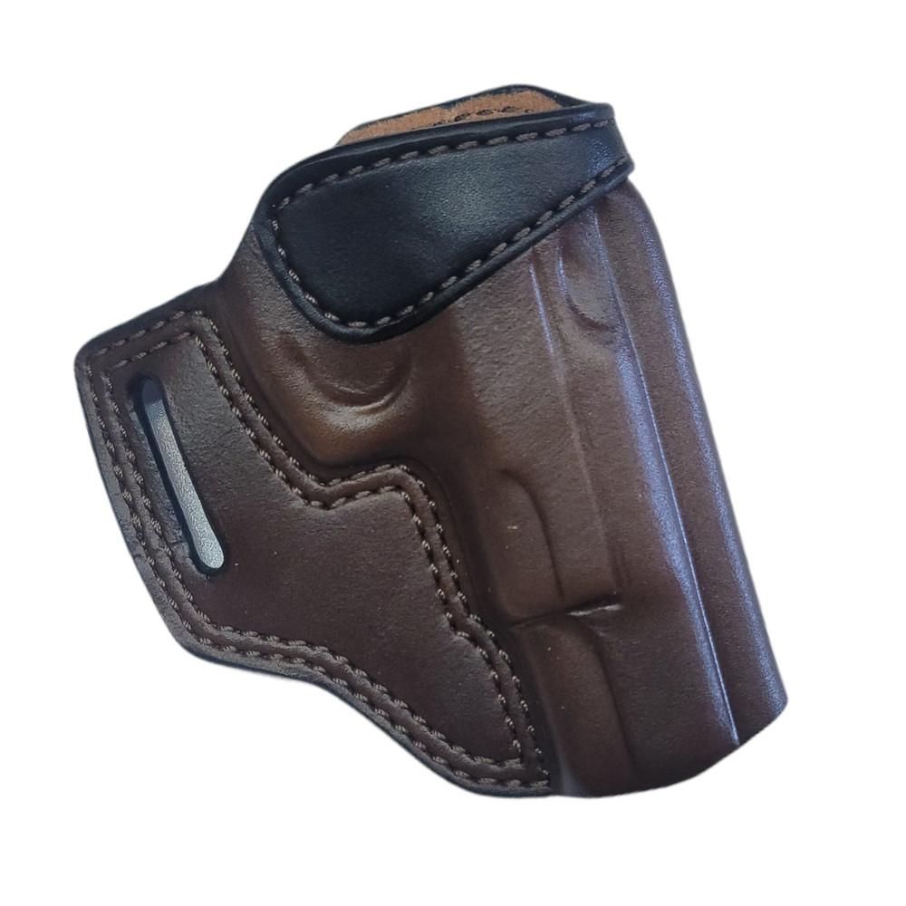 OWB CZ 75B Holster (Dinnerbell Leather)
