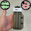 Tourniquet Carrier (QuickShip or Custom Shop)