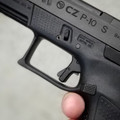 CZ P10 Theta Trigger Kit