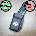 PCC Uni-Mag™ Carrier (QuickShip or Custom Shop) (Scorpion/MPX)
