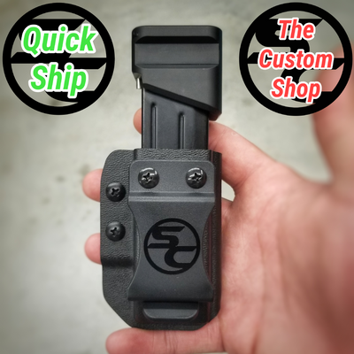 Uni-Mag™ 2.0 Magazine Carrier (QuickShip or Custom Shop)