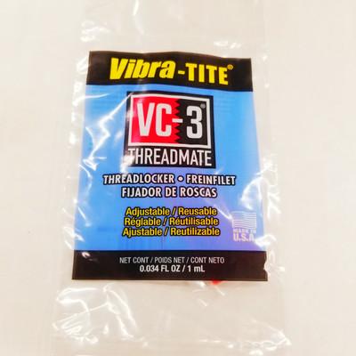 Vibra-TITE VC-3 Threadmate Threadlocker