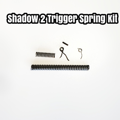 CZ Shadow 2 Trigger Spring Kit