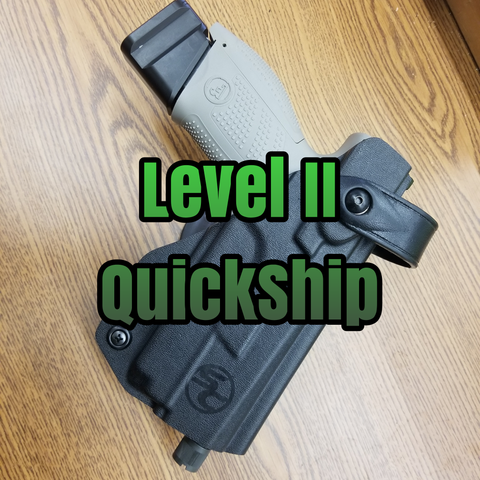 Our newest QuickShip product takes it to the next level!