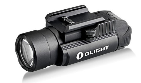 Olight options added to QuickShip line