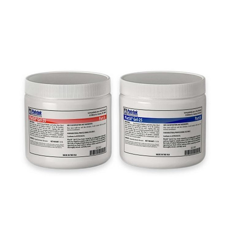 PlatSil® Gel-25