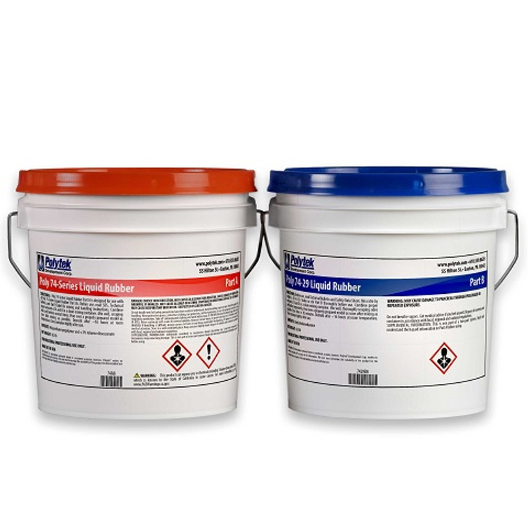 Poly 74-29 Liquid Rubber