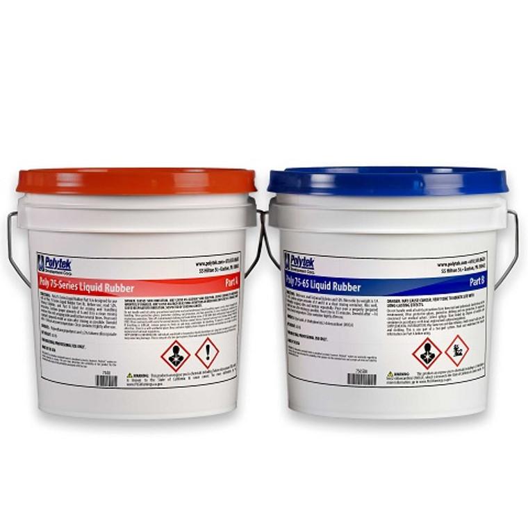 Poly 75-65 Liquid Rubber