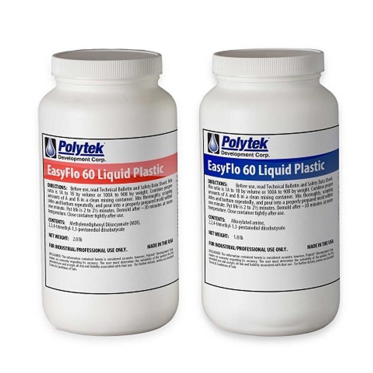 EasyFlo 60 Liquid Plastic