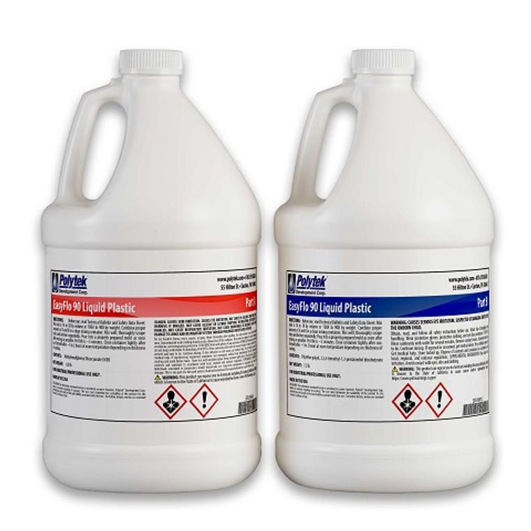 EasyFlo 90 Liquid Plastic