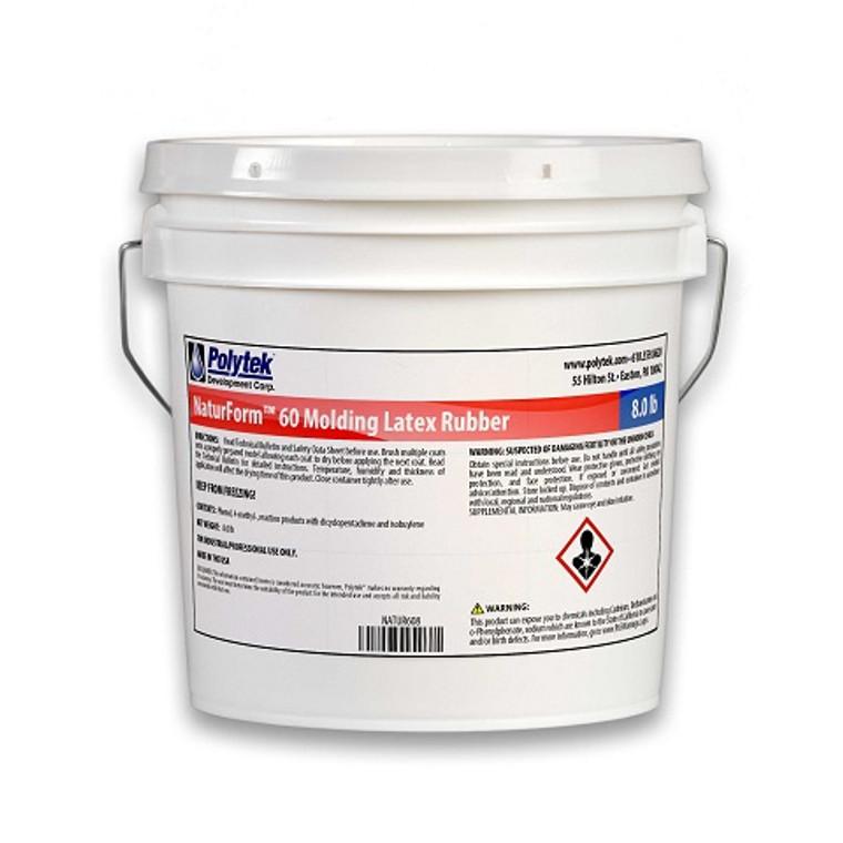 NaturForm™ 60 Molding Latex Rubber