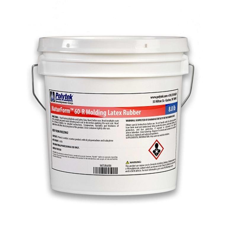 NaturForm™ 60-R Molding Latex Rubber