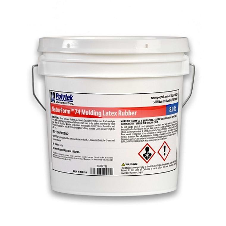 NaturForm™ 74 Molding Latex Rubber