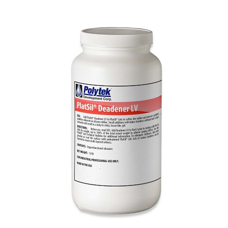PlatSil® Deadener LV