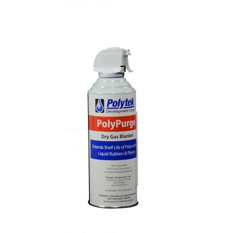 PolyPurge Dry Aerosol Gas