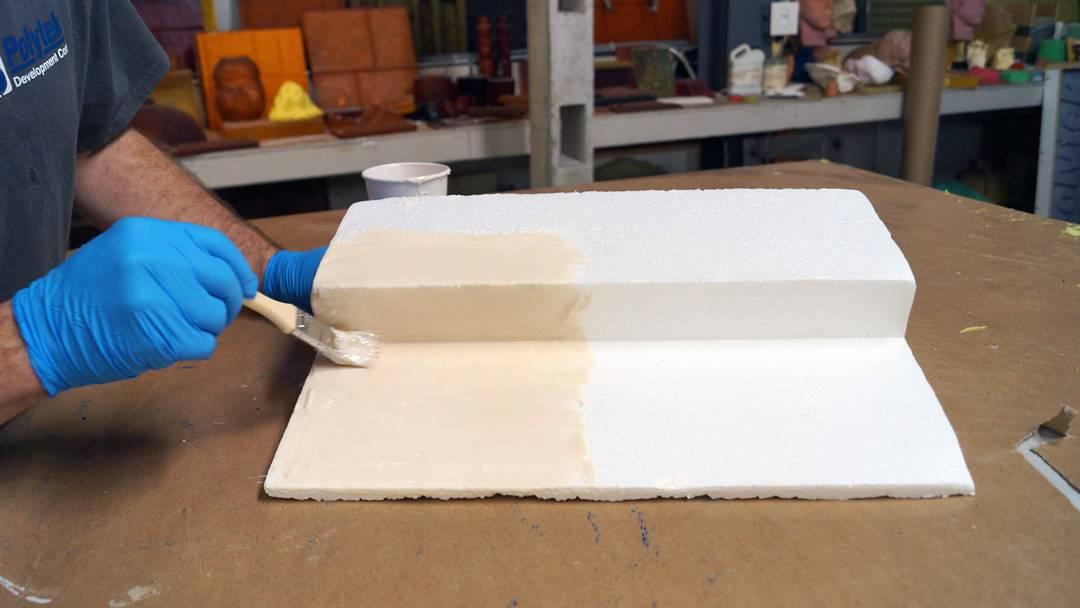 casting plastic