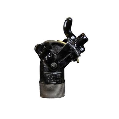 Drum Handling Equipment Oil Gate Valve