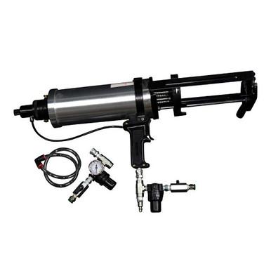 Plas-Pak Spray Equipment