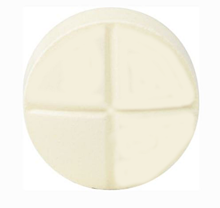 ilium pyraquantal all wormer - generic drontal plus - at okie dog supply - one pill treats 22 pounds