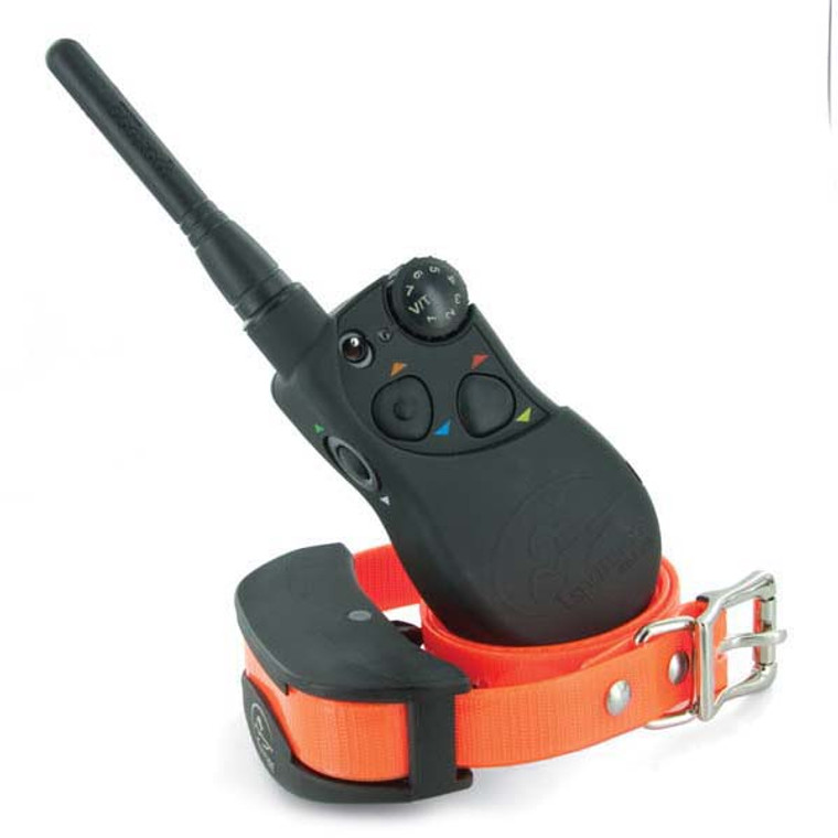 sportdog 3225 bundle comes with transmitter and one collar, charging clip, cords, and contact points - ships free at okie dog supply