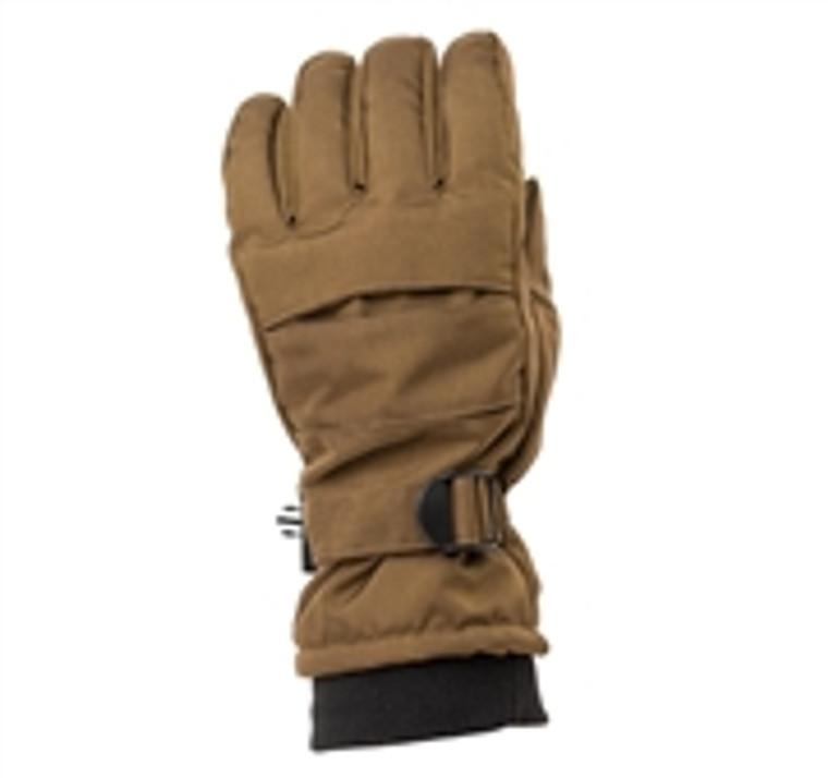 insulated lightweight briarproof gloves at okie dog supply